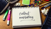 content marketing shutterstock